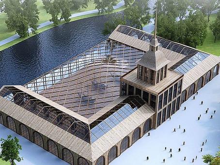 Музей судостроения в Татарстане