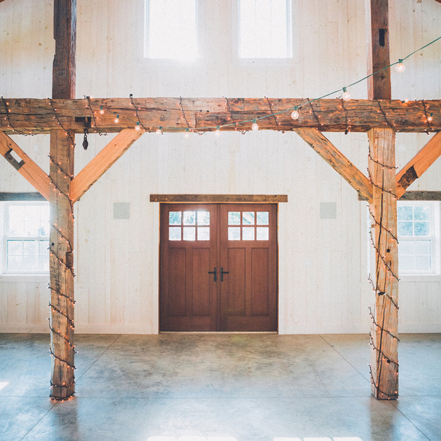 Wrens Roost Barn Wedding Event Venue Naples NY