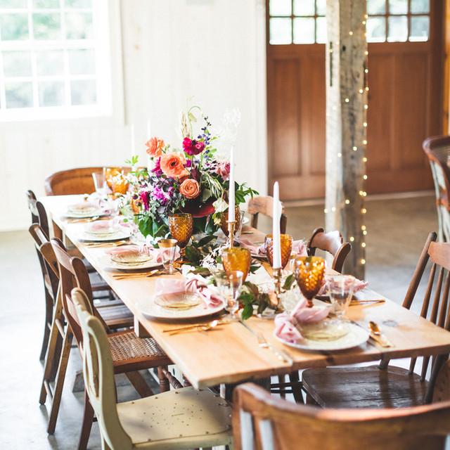 Finger Lakes area Barn Wedding Event Venue Naples NY