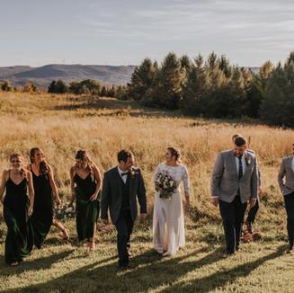 Wrens Roost Barn Wedding Event Venue Naples NY Finger Lakes New York