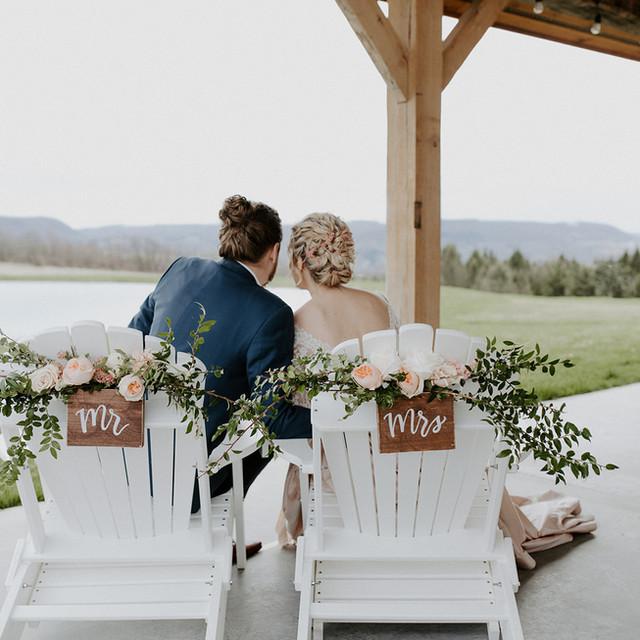 Unique Indoor Outdoor Barn Wedding Venue Naples NY Finger Lakes
