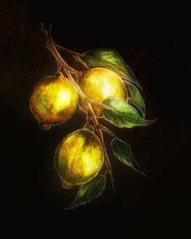 """Лимоны"""