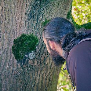 Nuno Curado - experienced wildlife ecologist - Wild Einhoven