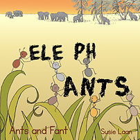 Susie Laan ElephAnts book 1