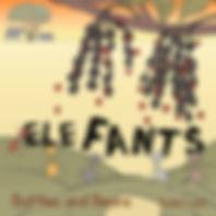 Susie Laan EleFants book 2