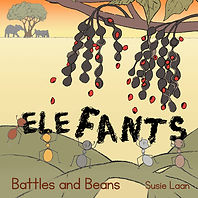 Susie Laan EleFants book 2
