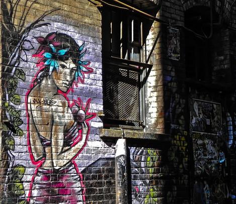 Back Alley Diva
