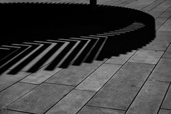 Curved Shadows