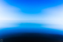 Softened Seascapes