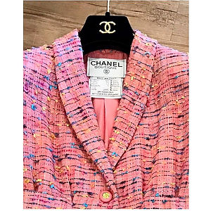 ➖JUST IN ➖_▫️Chanel Suit, Size 14_._._.j