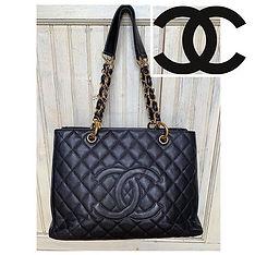 ➖Just In➖ Chanel Caviar Calfskin Handbag