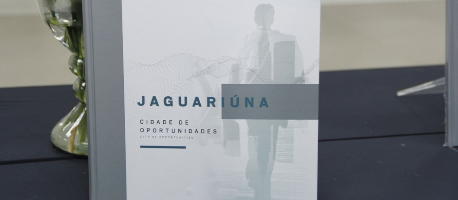 UniFAJ participa de livro sobre o desenvolvimento econômico de Jaguariúna