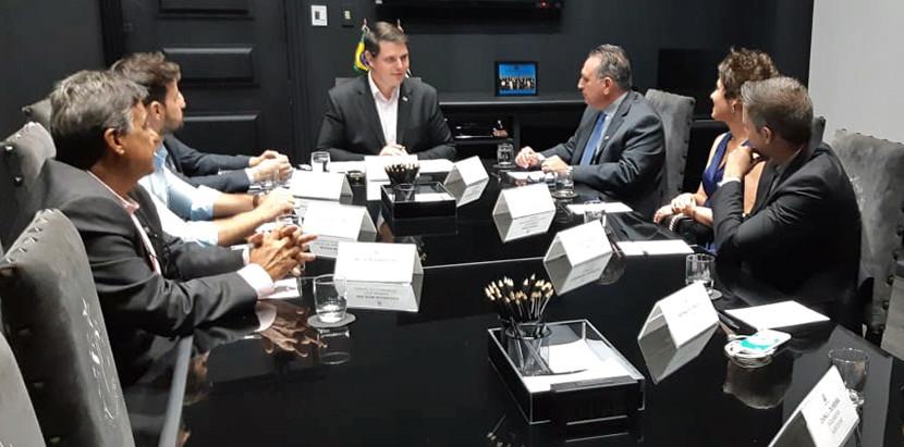 Prefeito de Holambra confirma R$ 350 mil para pavimentação de novo acesso ao  bairro Imigrantes
