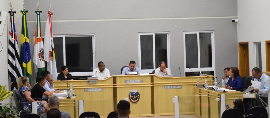 Lei Orçamentária Anual é aprovada na Câmara