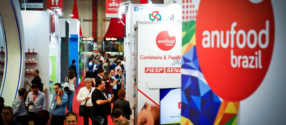 Empresários de Holambra podem gratuitamente a ANUFOOD Brazil-feira de negócios no setor de alimentos