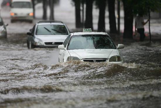Entenda se a seguradora é obrigada a indenizar o segurado em caso de danos provenientes de chuva