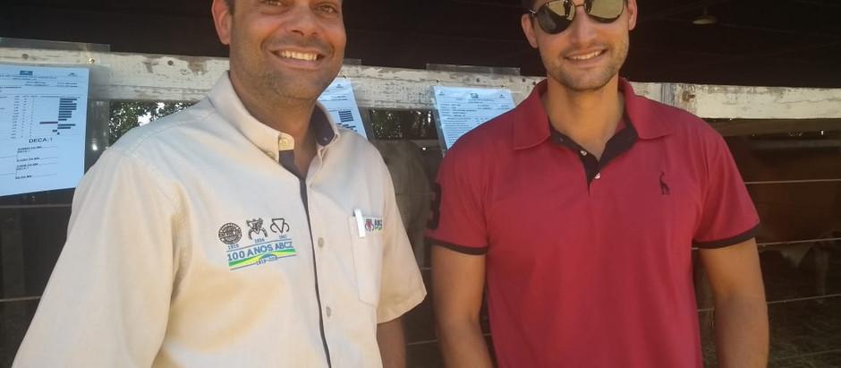 UniFAJ fomenta parcerias com importantes núcleos de pecuária do País