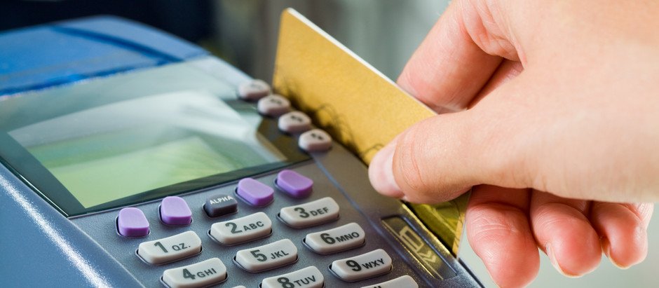Coluna Financeira: Benefícios de Usar o Cartão de Crédito