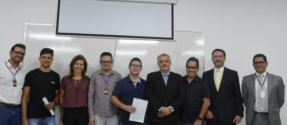 Alunos da UniFAJ e FAAGROH são selecionados para o Programa de Bolsas Ibero-Americanas