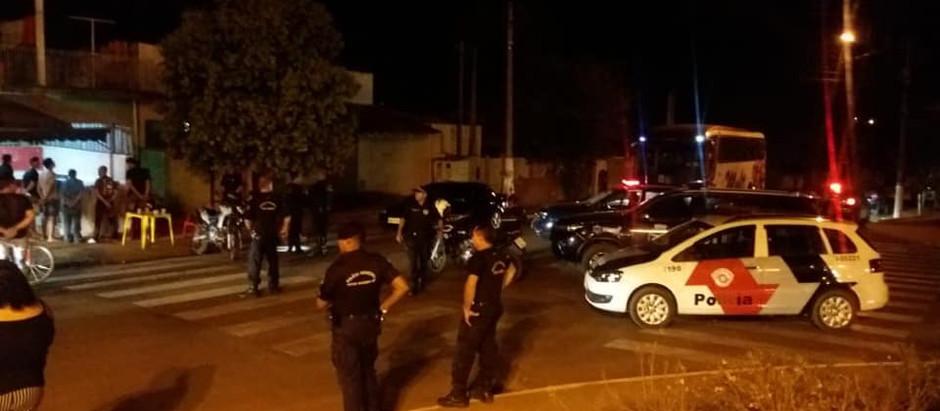 Polícia Municipal realiza operação em bares de Holambra