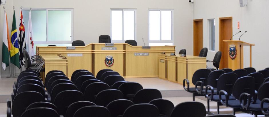 Câmara de Holambra promove audiência pública da Lei Orçamentária Anual para o exercício 2020