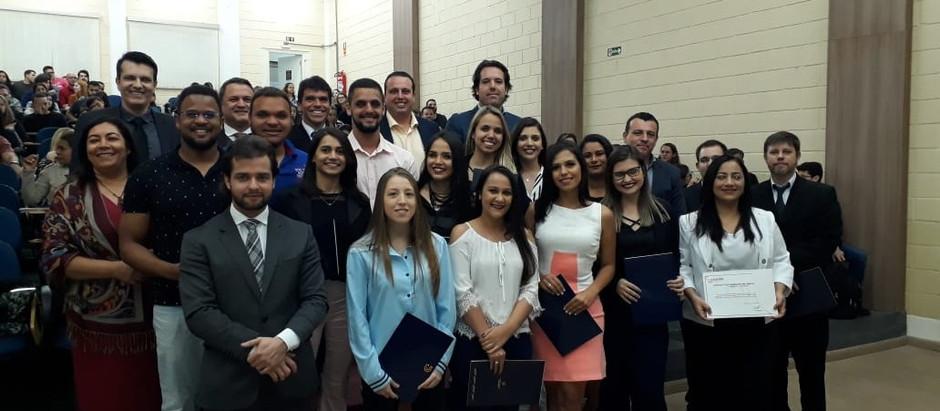 Antes de concluírem a graduação, alunos da UniFAJ são aprovados no exame da OAB