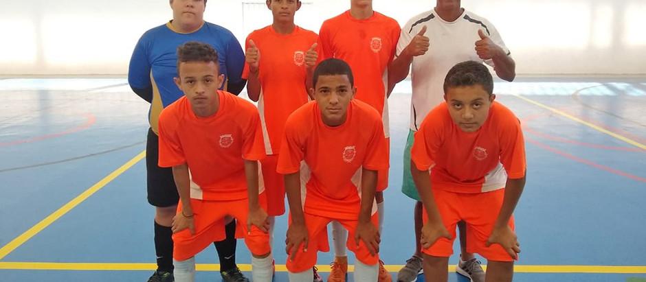 Holambra disputa final dos Jogos Desportivos do Circuito das Águas Paulista