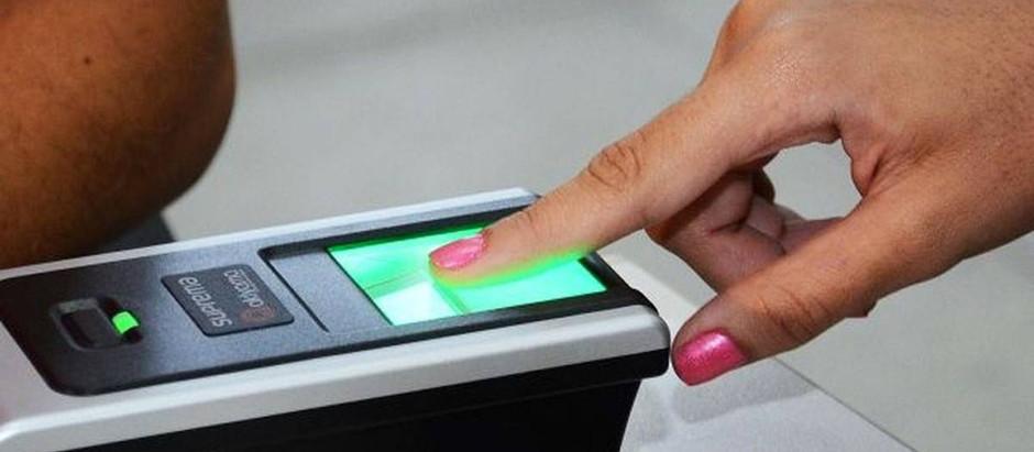 Metade dos eleitores de Holambra não fez biometria