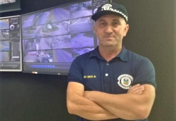 """""""Diálogo é essencial para proteger crianças contra a violência"""", afirma diretor da Guarda Municipal"""