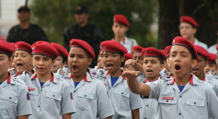 Frente Parlamentar pela Criação das Escolas Militares no Estado de São Paulo será lançada nesta sext