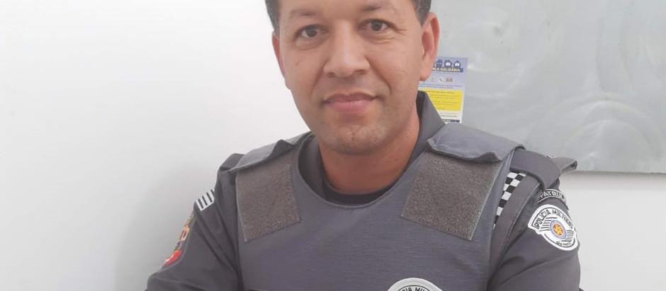 Policial Militar de Holambra dá dicas de segurança para grandes eventos