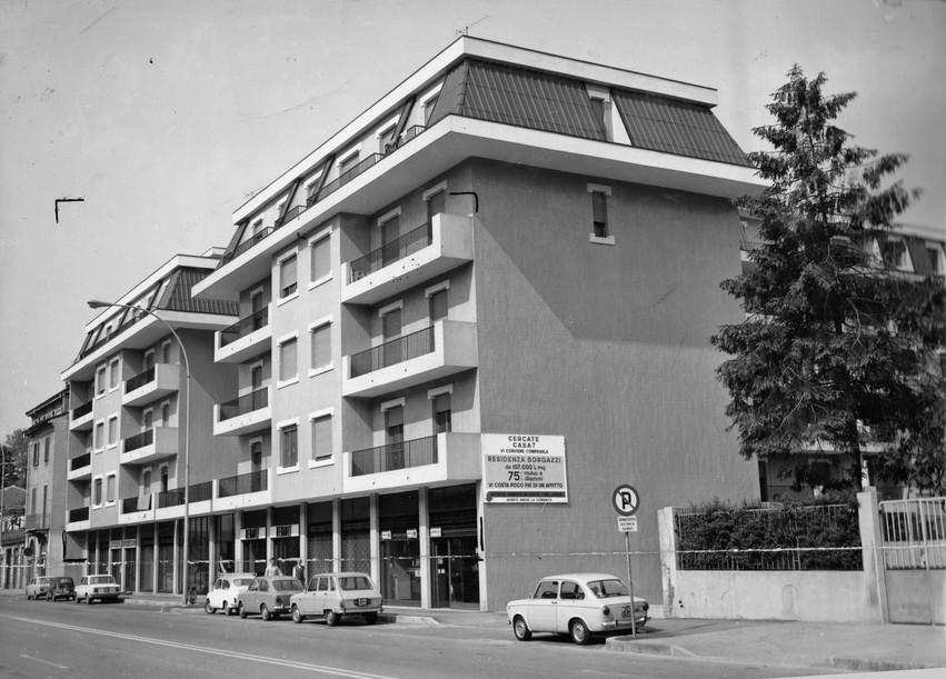 Condominio. Monza