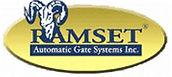Ramset logo