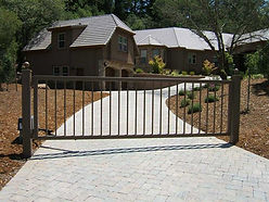 Residential Gate Systems