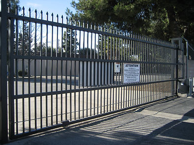 Gate Automations