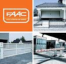 Faac Gate Systems