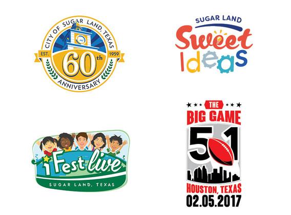 Logos (continued)
