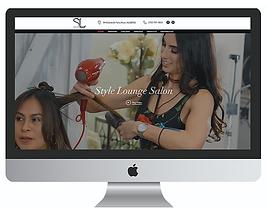 website desing - 57clicks agency