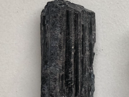 How to Work With Your Black Tourmaline Crystal