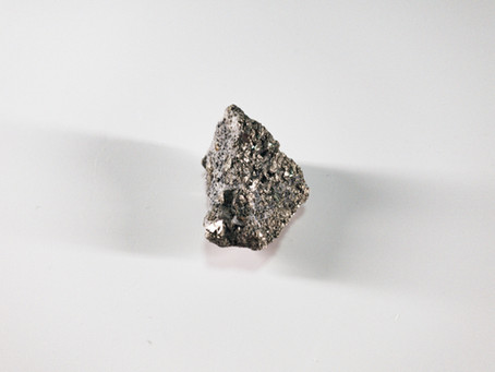 How to Work With Pyrite