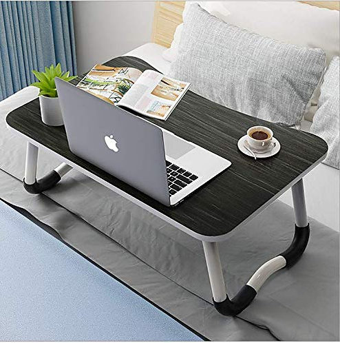 Bed Table Walnut