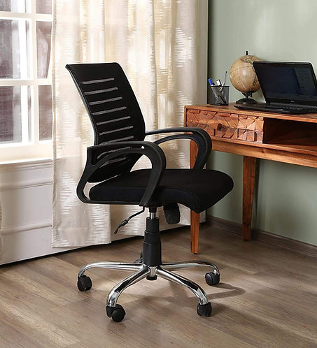 ZOOM WORKSTATION CHAIR
