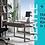 Thumbnail: Beatle High Back with adjustable armrest and aluminium base