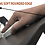 Thumbnail: SAvya home lapdesk with drawer and round edge