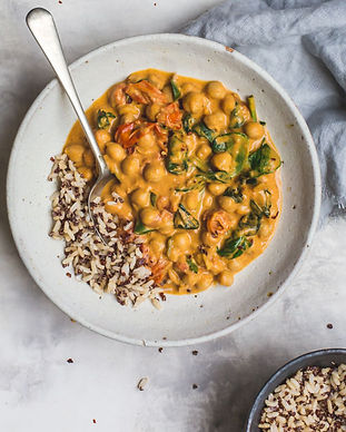 Chickpea-Tomato-Spinach-Curry-My-Goodnes