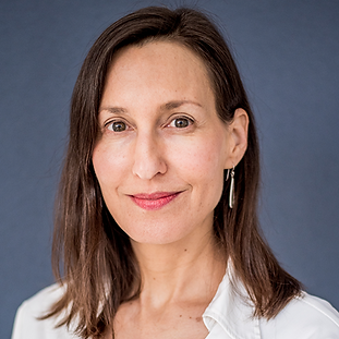 Melanie Joy