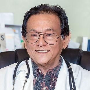 Terry Shintani, MD, JD, MPH