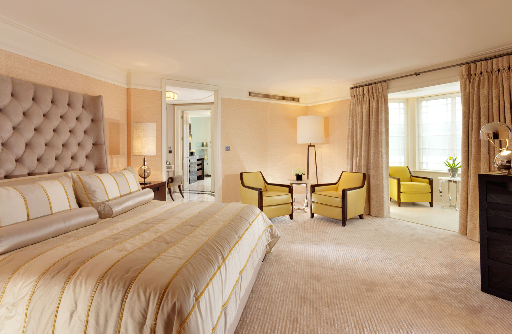 The Dorchester Room