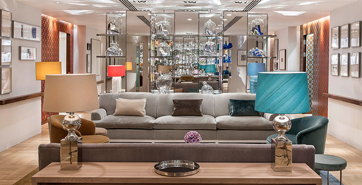 Selfridges Personal Shopping 1