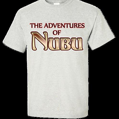 The Adventures of Nubu